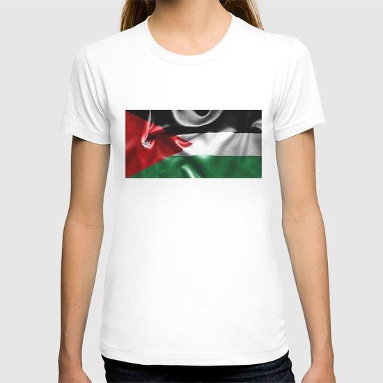 Jordan Flag by markuk97