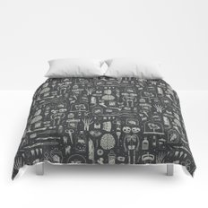 Oddities: X-ray Comforters