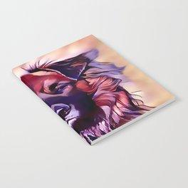The Eurasian Dog Notebook