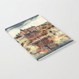 Stockholm Notebook