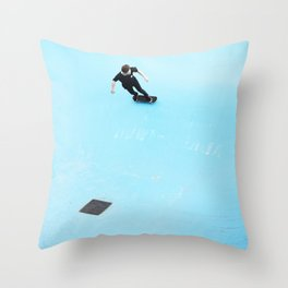 Roll Throw Pillow