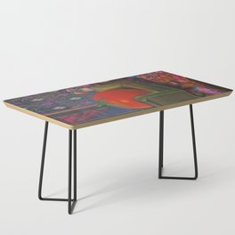 Therapy With A Tomato Milton Glaser - Tomato- Something unusual is going on here - 1978 Coffee Table