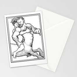 Chiron Stationery Cards