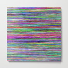 Every Color 131 Metal Print