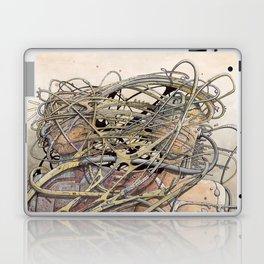 de hypterion II - Meta-Union - Biomechanic Love Laptop & iPad Skin