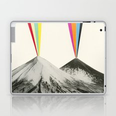 Volcanos Laptop & iPad Skin