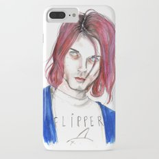 Kurt no,6 iPhone 8 Plus Slim Case