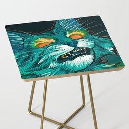 scott robertson orange sometimes dead is better t-shirt tank top   sticker  print art Side Table