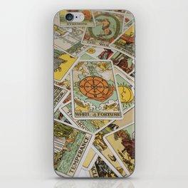Tarot Cards iPhone Skin