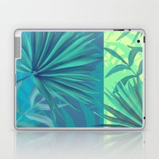 soft tropic Laptop & iPad Skin