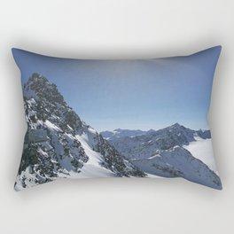 Bright Light Rectangular Pillow