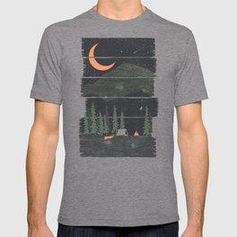 Wish I Was Camping... T-shirt