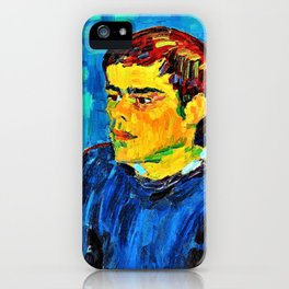 The Hunchback - Digital Remastered Edition iPhone Case