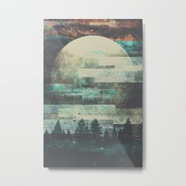 Children of the moon Metal Print