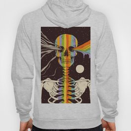 Dark Side of Existence Hoodie