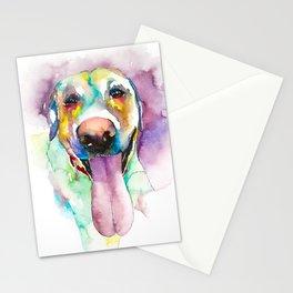 dog#24 Stationery Cards