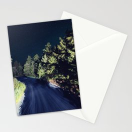 Mersey River North Stationery Cards