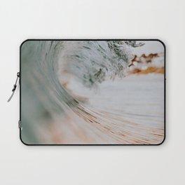 summer waves xiii Laptop Sleeve