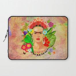 Frida Kahlo 3 Laptop Sleeve