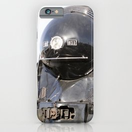 Strasburg Railroad Series 6 iPhone Case