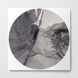 Bandelier, New Mexico 2013 Metal Print