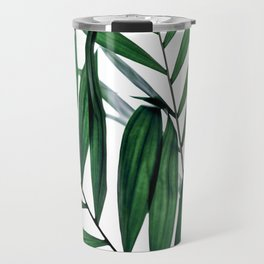 Leaves 5 Travel Mug