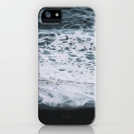 Cambria, California iPhone Case