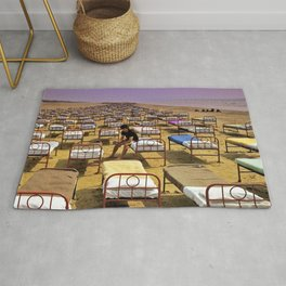 A Momentary Lapse of Reason (HD) Rug
