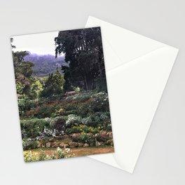 Sri Lankan Garden Stationery Cards