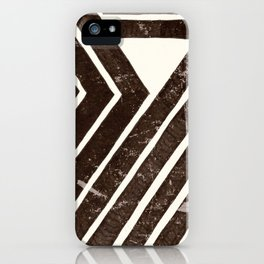 The Maze iPhone Case