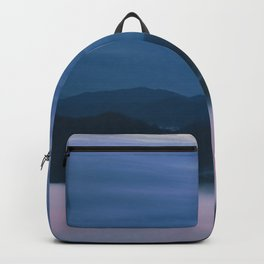A Dreamy Morning Backpack