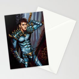 Vampire Hunter Stationery Cards