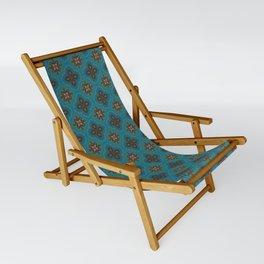 Fleur 3 Sling Chair