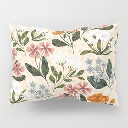 Wild Flowers ~ vol2. Pillow Sham