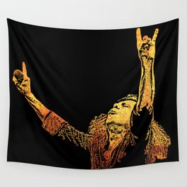 Dio - One of the greatest Wall Tapestry