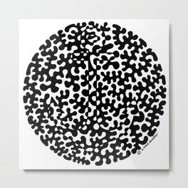 Hidden Image #36 Metal Print