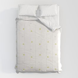 Quince Pattern Comforters