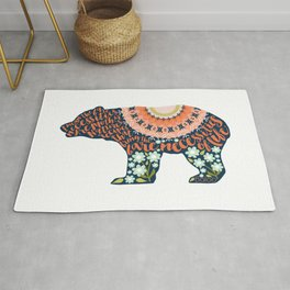 The Bare Necessities. The Jungle Book. Rug