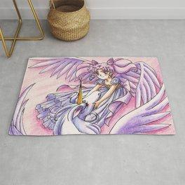 Princess Chibiusa and Pegasus Rug