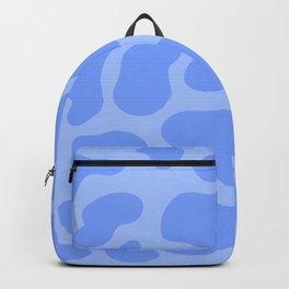 Vaquita blu Backpack