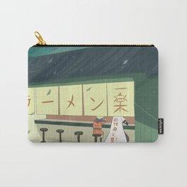 Ichiraku Ramen Shop Carry-All Pouch