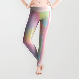 Unicorn Popsicle Leggings