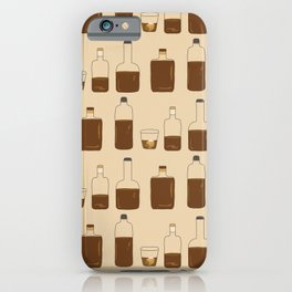 More Bourbon iPhone Case