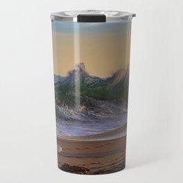 Cylinders Backwash Travel Mug