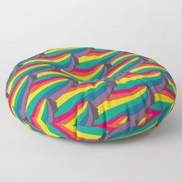 Free Spirits Floor Pillow