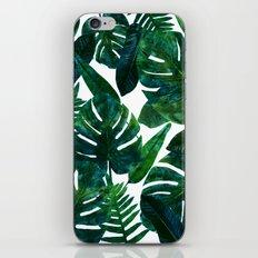 Perceptive Dream    #society6 #tropical #buyart iPhone Skin