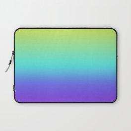 Color Gradient  Laptop Sleeve