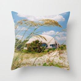 Sullivan's Island XX Throw Pillow