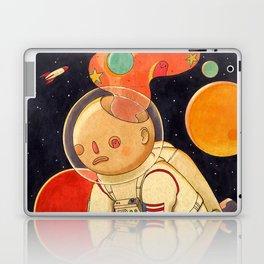 Mind Funk Laptop & iPad Skin