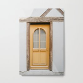 """French Dreams Series """"Yellow Door"""" 